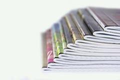 notizbücher Lizenzfreies Stockbild