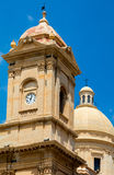 Noto Cathedral in Noto, Sicily, Italy Royalty Free Stock Image