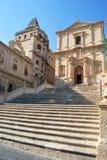 Noto - la Sicile Image libre de droits