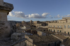 Noto panoramic Stock Photos