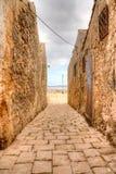 Noto, Sicile Photographie stock libre de droits