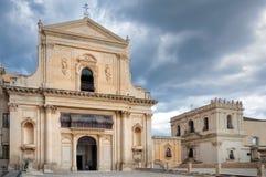 Noto, Sicily, Italy Royalty Free Stock Image