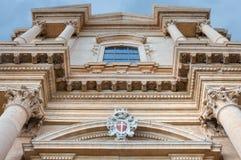 Noto, Sicily, Italy Stock Image