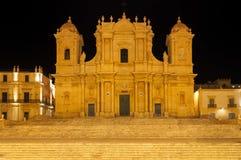 Noto, Sicily, Italy Royalty Free Stock Photos