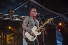 Free Notodden Blues Festival 2013, Little Andrew Stock Images - 34365684