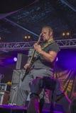 Notodden blues festival 2013, little andrew Stock Images