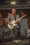 Notodden blues festival 2013, little andrew Stock Photography
