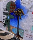 Notre âme est une boîte de jet Photos libres de droits