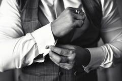 Notre beau mariage image stock