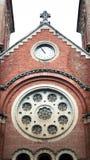 Notre Damae katedra w Wietnam zdjęcie stock