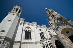 notre dame собора Стоковая Фотография RF
