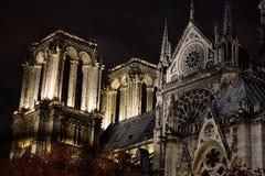 Notre Dame photo stock