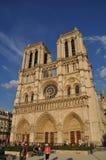 Notre-Dame Stock Photo