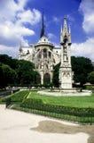 Notre Dame Foto de archivo