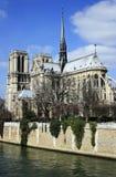 Notre Dame Fotografía de archivo