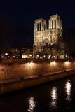 Notre Dame lizenzfreies stockbild