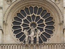 Notre Dame imágenes de archivo libres de regalías