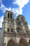 Notre Dame Royaltyfri Foto