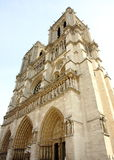 Notre Dame #4 Royalty Free Stock Image