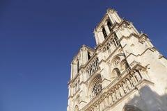 Notre Dame Stock Fotografie