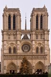 Notre-Dame  Stock Images