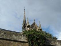 Notre-Dame Immagini Stock Libere da Diritti