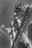 Notre Dame foto de stock royalty free