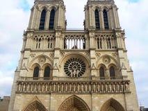 Notre Dame Fotografia de Stock Royalty Free