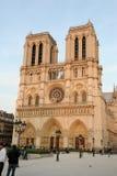 Notre Dame Photo libre de droits