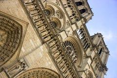Notre-Dame Fotografia de Stock Royalty Free