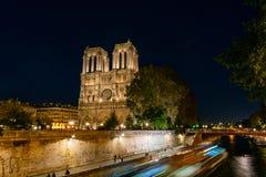 Notre Dame Lizenzfreie Stockfotografie