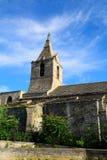 Notre Dame, Arles, Γαλλία Στοκ εικόνα με δικαίωμα ελεύθερης χρήσης