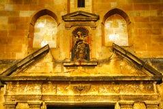 Notre Dame, Arles, Γαλλία Στοκ φωτογραφίες με δικαίωμα ελεύθερης χρήσης