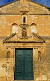 Notre Dame, Arles, Γαλλία Στοκ Εικόνες