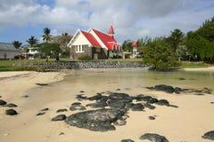 Notre Dame Aurilliatrice Chapel Image libre de droits