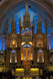 Notre-Dame Basilica Royalty Free Stock Image