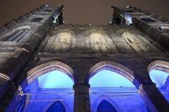 Notre Dame Basilica - Montreal, Canada Royalty Free Stock Photos