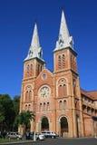 Notre-Dame-Basilika - Ho Chi Minh City - Vietnam Stockfoto