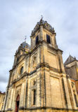 Notre-Dame Cathedral of Dax, France Royalty Free Stock Images