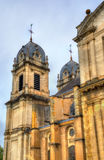 Notre-Dame Cathedral of Dax, France Stock Photography