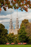 Notre-Dame Cathedral, Ottawa Royalty Free Stock Image