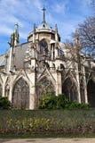 Notre Dame Cathedral - Paris Stock Photos