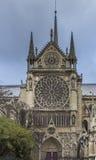 Notre Dame Royalty Free Stock Photos