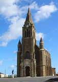 Notre Dame de Bonsecours Stock Image