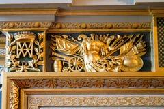 Notre Dame de Fourviere Lyon France Royalty Free Stock Photos