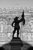 Notre Dame de Grâce, Montréal, Québec Royalty Free Stock Photo