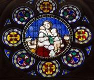 Free Notre Dame De La Compassion Church, Paris, France Royalty Free Stock Photos - 91780398