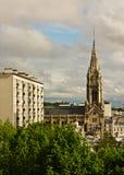 Notre Dame de la Croix Fotos de archivo