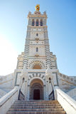 Notre Dame de La Garde Royalty Free Stock Photos