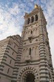 Notre-Dame de la Garde basilica Royalty Free Stock Images